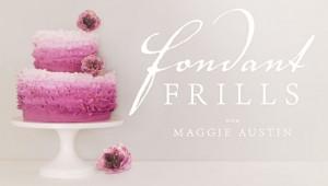 Maggie Austin Ruffles Craftsy Class Discount Link | ErinBakes.com