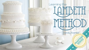 Lambeth Method Craftsy Class Discount Link | Erin Bakes.com