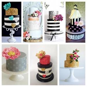 Cakes In Full Bloom 50% Off Link   ErinBakes.com