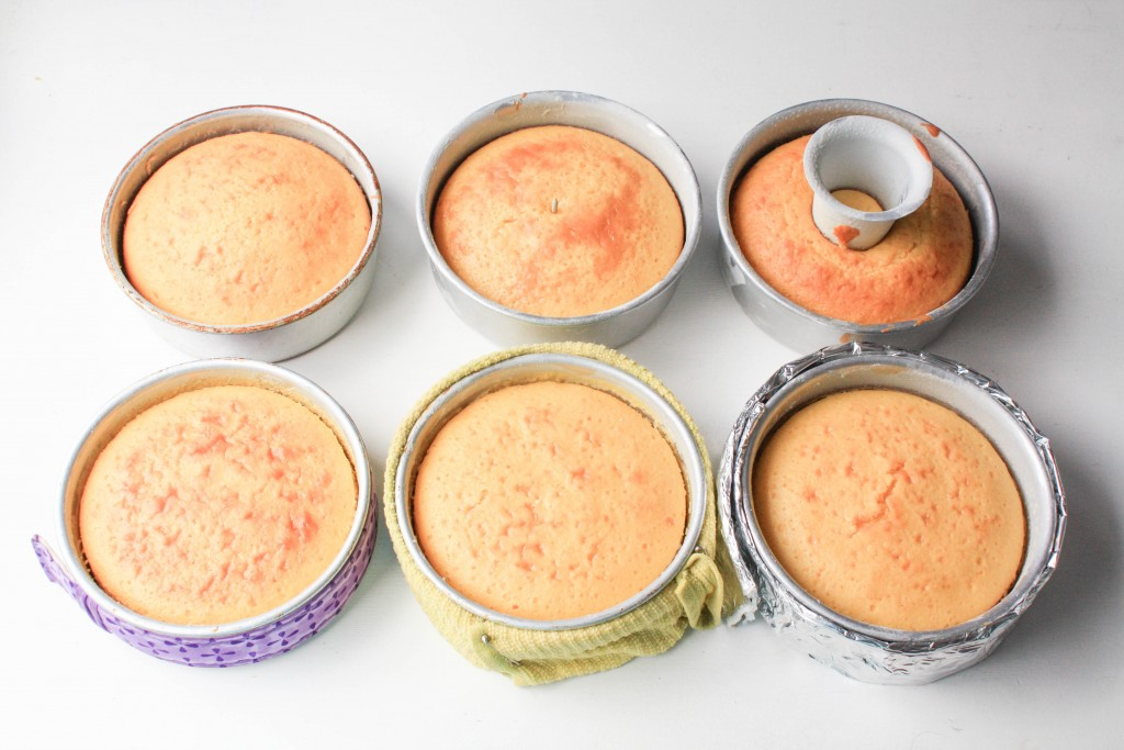 How to Bake a Flat Cake: 5 Methods Put to the Test | Erin Gardner for Craftsy