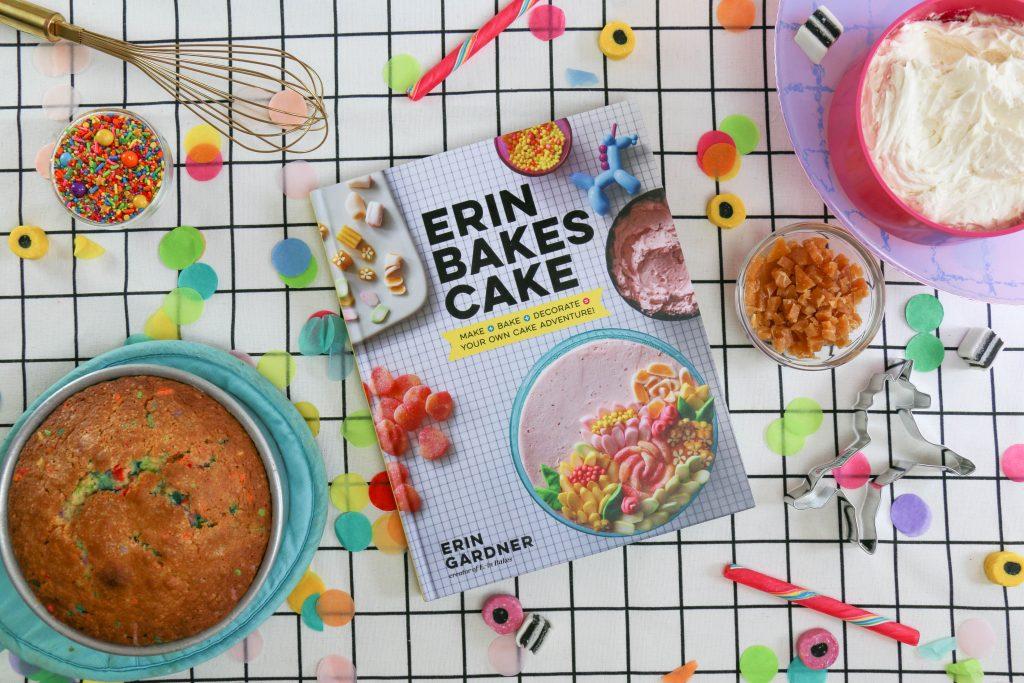 Buy Erin Bakes Cake