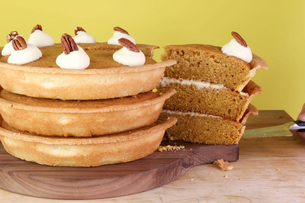 Erin Bakes Cake Book