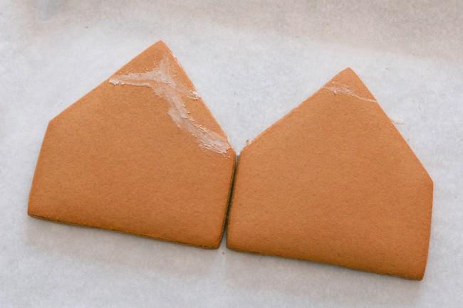 Fixed Gingerbread Panels | Erin Gardner | Erin Bakes