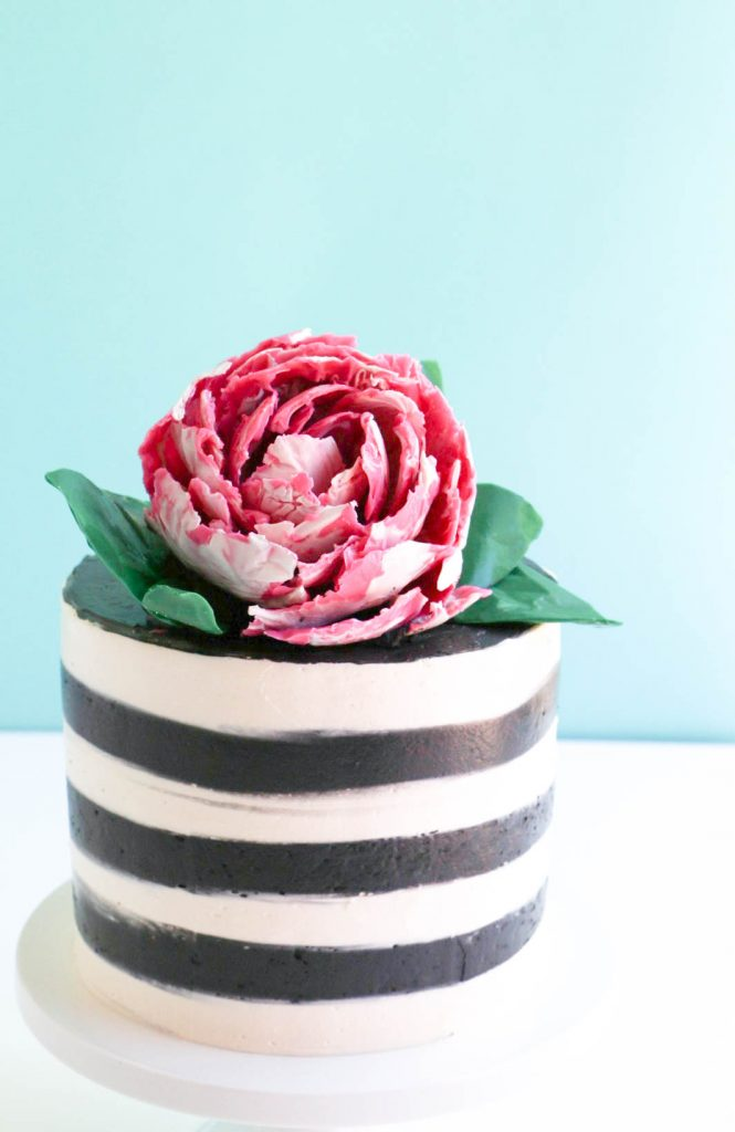 Erin Gardner's Swiss Meringue Buttercream Recipe on Erin Bakes!