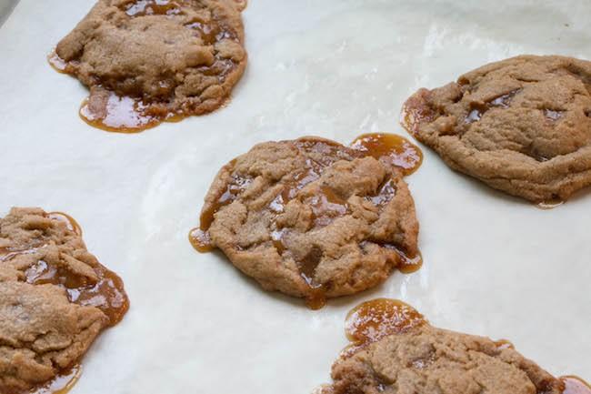 Butter Crunch Cookies on a Sheet Pan   Erin Gardner   Erin Bakes